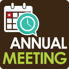 Image result for annual meeting 2019 homeowners association